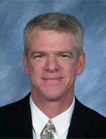 Pastor John headshot