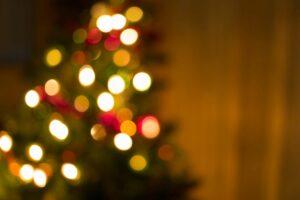 Christmas Eve Service @ Oakville Presbyterian Church