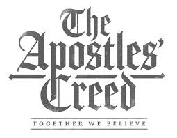Apostles Creed Home Group